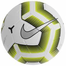 Мяч футбольный NIKE Magia II, размер 5, FIFA Quality Pro, PU, термосшивка, 4 панели, 3 подслоя, SC3536-100 NIKE