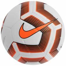 Мяч футбольный NIKE Strike Pro Team, размер 5, FIFA Quality, TPU, машинная сшивка, 12 панелей, SC3539-101 NIKE