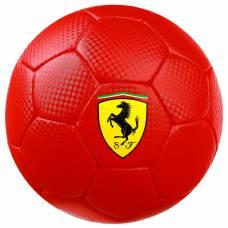 Мяч футбольный FERRARI, размер 2, PU, цвет красный Ferrari