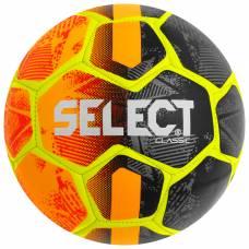 Мяч футбольный SELECT Classic, размер 4, PVC, машинная сшивка, 32 панели, 3 подслоя, 815316-661 Selecta