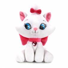 Мягкая игрушка Disney - Кошка Мэри, 15 см Мульти-Пульти