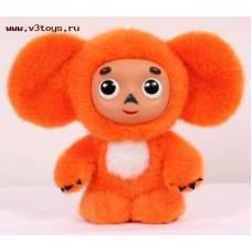 Чебурашка оранжевый Мульти-Пульти