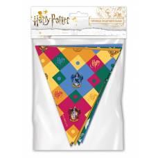 Harry Potter. Гирлянда поздравительная