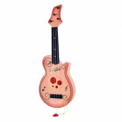 Струнная гитара в чехле, 53 см Shenzhen Toys