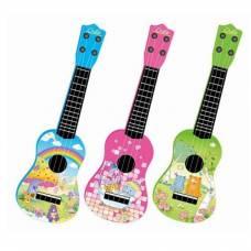 Детская гитара, 40 см Shantou