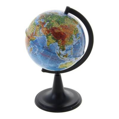 Физический глобус