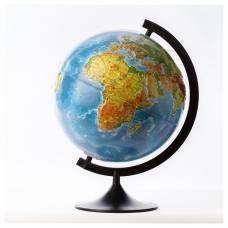 Рельефный глобус
