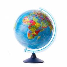 Рельефный глобус Земли