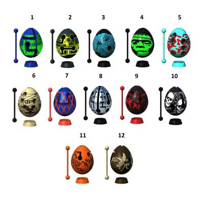 Головоломка Smart Egg Smart Egg