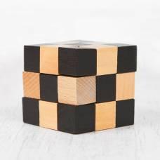 Головоломка-мини «Куб» Step Puzzle