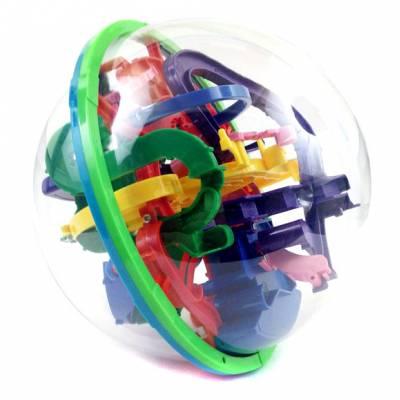 Шар-головоломка 3D