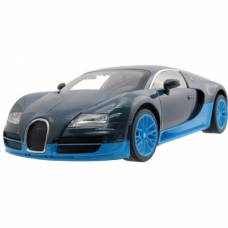 Радиоуправляемая машина Bugatti Veyron 16.4 Super Sport, 1:16 Kidz Tech