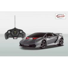 Машина на р/у Lamborghini Sesto Elemento, 1:18  Rastar