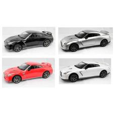 Автомобиль р/у Nissan GT-R (на бат., свет), 1:12 Kidz Tech