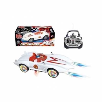 Автомобиль р/у Power Racer (на аккум., свет) Zhorya