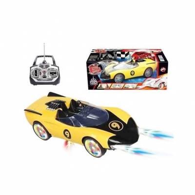Гоночная машина р/у Power Racer (на аккум.) Zhorya
