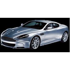 Машина р/у Aston Martin DBS Coupe, 1:10 Rastar