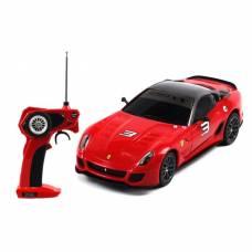 Машинка р/у Ferrari 599XX (на бат.), 1:32 XQ