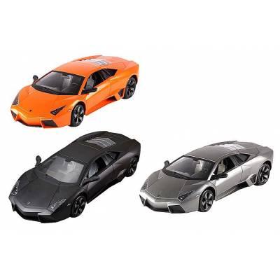 Машинка р/у Lamborghini Reventon (свет, звук), 1:14 MZ