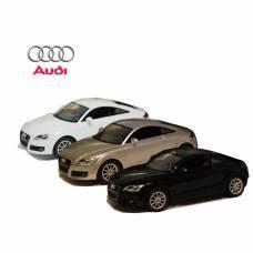 Машина р/у Audi TT (на бат., свет), 1:14 Rastar