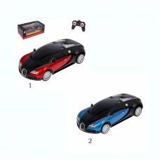 Машина р/у Bugatti Veyron (на бат.), 1:24 MZ