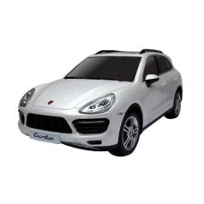 Машина р/у Porsche Cayenne S, белая, 1:26 Kidz Tech