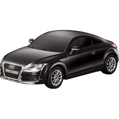 Машина р/у Audi TT (на бат.), 1:24 Rastar