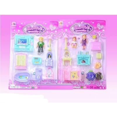 Игровой набор Beautiful Home - Мебель для кукол