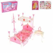 Набор мебели для куклы