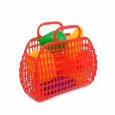 Корзина с фруктами, 8 предметов Kinderway