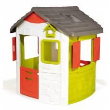 Игровой детский домик с кормушкой для птиц Smoby