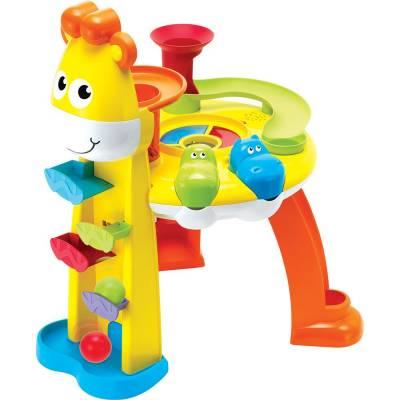 Игровой центр для малышей