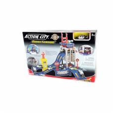 Игровой набор Action City