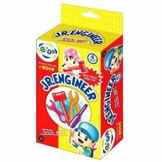 Игровой набор Jr. Engineer - Инструменты Gigo