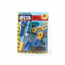 Набор инструментов Professional Tool Set Shenzhen Toys
