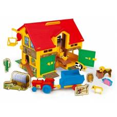 Игровой набор Play House - Ферма Во Wader