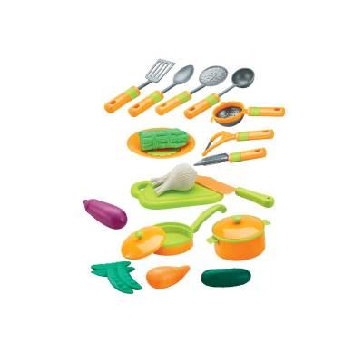Игровой набор посуды CooKing, 20 предметов Shenzhen Toys