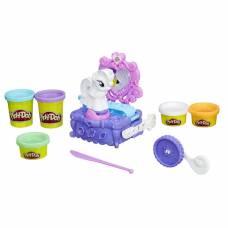 Игровой набор Play-Doh - Туалетный столик Рарити Hasbro