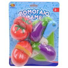 Набор игрушечной еды