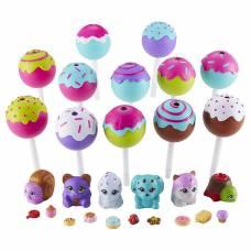 Игрушка-сюрприз Cake Pop Cuties, 1 серия Basic Fun!