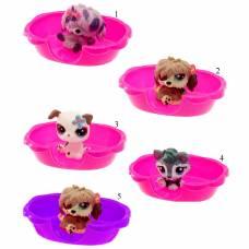 Набор игровой Puppy Club - Спальня Shenzhen Toys