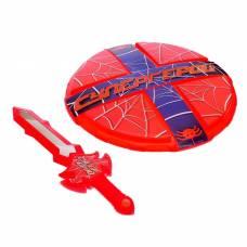 Набор героя «Супергерой», 2 предмета, 30 х 30 см WOOW TOYS