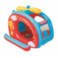 Игровой центр Fisher Price