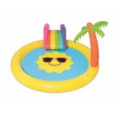 Игровой бассейн