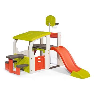 Детский игровой комплекс Fun Center Smoby