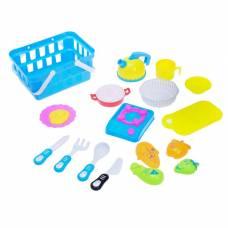 Игровой набор посудки