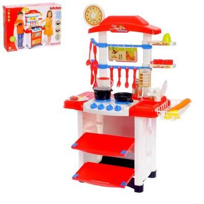 Игровой модуль кухня