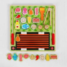Игровой набор «На пикнике» Sima-Land