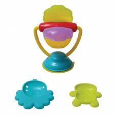 Игрушки для купания «Мельница», на присоске Playgro