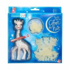 Набор Vulli «Жирафик Софи для сладких снов», для мальчиков, от 0 мес. Vulli